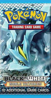 Pokemon TCG Pick Your Own Cards from Noble Victories NM-LP Conditions!!