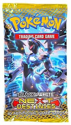 Pokemon TCG Pick Your Own Cards from Next Destinies Set NM-LP Conditions!!