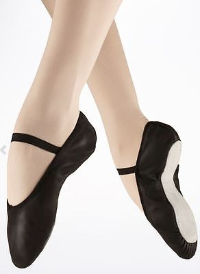 Пуанты SO DANCA BA14 FULL SOLE
