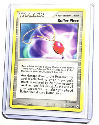 BUFFER PIECE - 84/99 - Arceus - Uncommon - Pokemon Card - NM