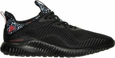 Кроссовки AUTHENTIC adidas Alphabounce Black Red