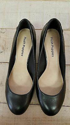 Shoes HUSH PUPPIES WOMEN'S IMAGERY PUMP