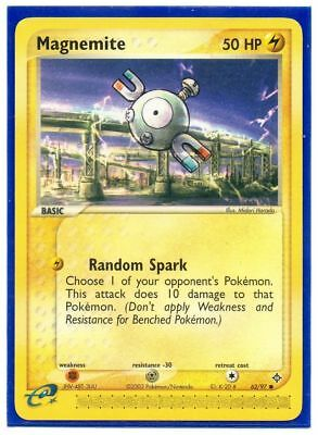 Pokemon Magnemite 62/97 Ex Dragon Comune The Real_deal Shop