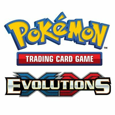 Pokemon TCG - XY Evolutions - Collect while you can!
