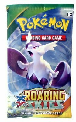 Pokemon TCG, XY Roaring Skies,R,Trainers, Rev Foils, Holo Rare! You Choose!!
