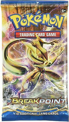 Pokemon TCG, XY BreakPoint,R,Trainers, Rev Foils, Holo Rare! You Choose!!
