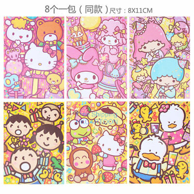 другие дома SANRIO CHARACTERS HELLO KITTY