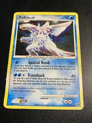 Pokemon TCG   Great Encounters PALKIA Holo (26/106) Light Play