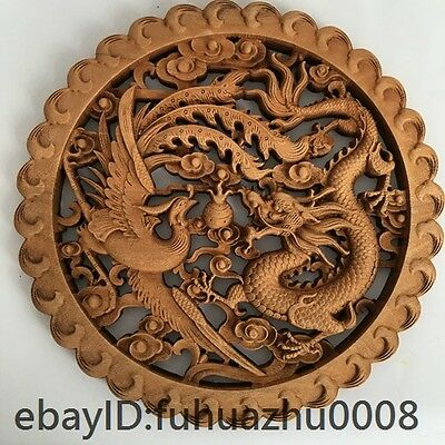 Sculptures ART ! CHINESE HAND CARVED