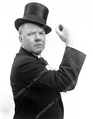 Кино 8b20-16027 Pic W.C. Fields in