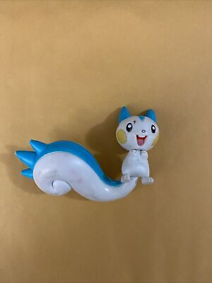 🔥🔥🔥Pokemon Pachirisu Jakks Pacific Toy Figure Diamond & Pearl Series 1 2007🔥