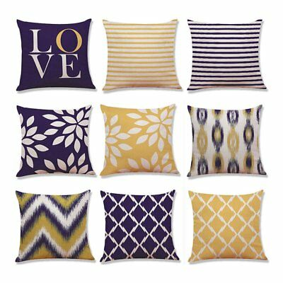 Подушка Home Decor Cushion Cover Love