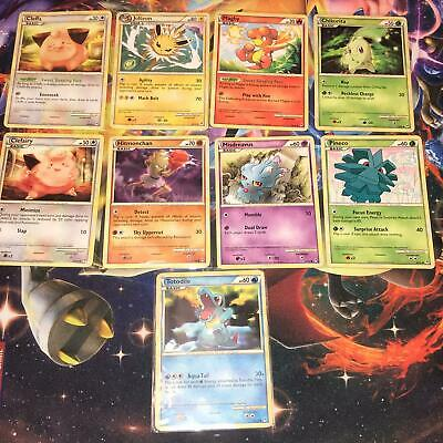/95 CALL OF LEGENDS ~ NON-HOLOS ~ CHOOSE YOUR OWN SINGLE CARDS ~ Pokemon Card