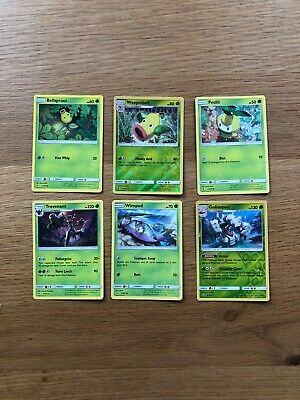 Pokemon Guardians Rising Nr Mint *Pick Your Card* Free Postage After 1st Card
