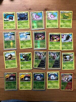 Pokemon XY Steam Siege Excellent *Pick Your Card* Free Postage After 1st Card