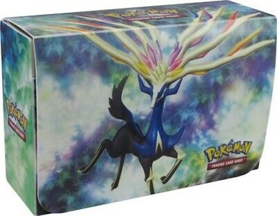 Pokemon Xerneas and Yveltal Double Deck Box, Premium Trainer XY Collection NEW