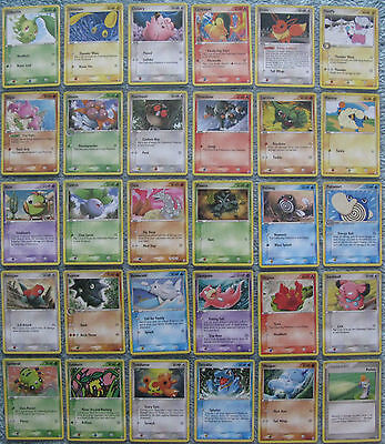 Pokemon TCG Choose One EX Unseen Forces Common Card from List