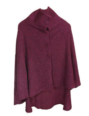 Шарфы и палантины Wool Cape Coat
