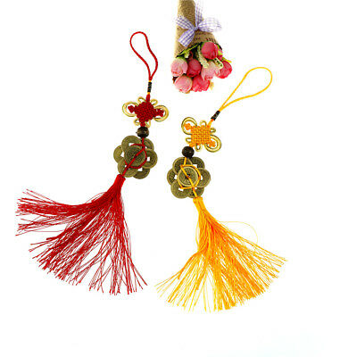 Разное Fengshui Chinese knot tassel china