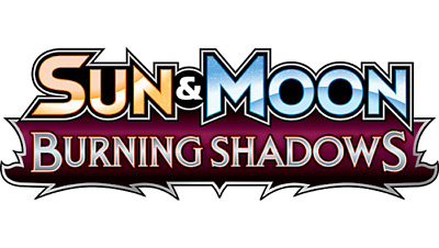 Pokemon Burning Shadows Individual Cards Select Your Own