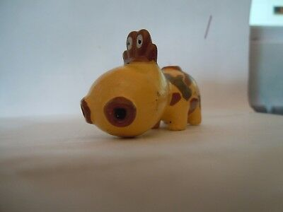 Hippopotas  Diamond Pearl Pokemon Action Figure