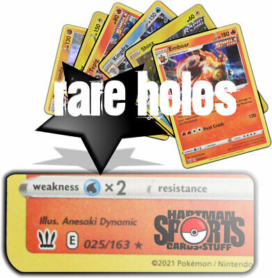 Pokemon Cards! Pick Yours!rares Holos!