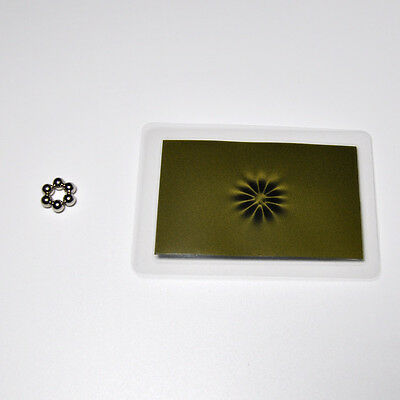 Разное Magnetic Field Viewer Card, Magnet