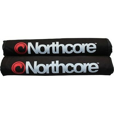 Другое Northcore Roof Bar Pads Unisex