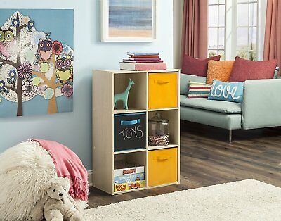 Разное Home Shelf Cabinet Birch Cube