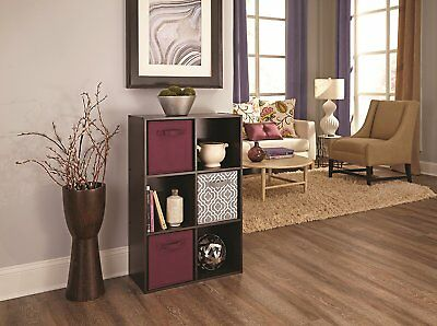 Разное Home Shelf Cabinet Chocolate Cube