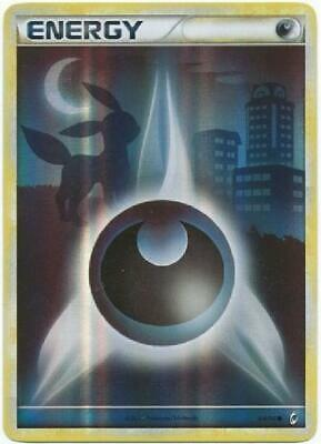 Darkness Energy - 94/95 - Holo NM Call of Legends Pokemon RK6