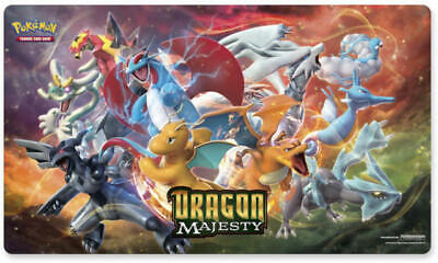 Pokemon cards Dragon Majesty /70 Common Uncommon Rare Singles up to 50% Discount