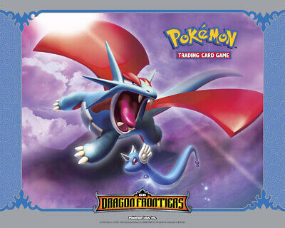 Pokemon cards EX Dragon Frontiers /107 Single cards up to 50% Discount