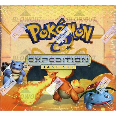 Pokemon cards Expedition Base set /165 Singles Choose Your cards Discount