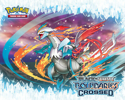 Pokemon cards Boundaries Crossed /149 Singles 50% Discount Choose Your Card