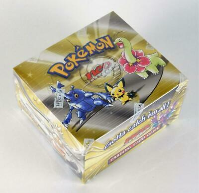 Pokemon Neo Genesis Set! You Choose your card! All Rarities: Base/First Editions