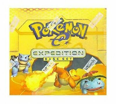 Pokemon Expedition Base Set! Choose your card! All Rarities:100% Satisfaction