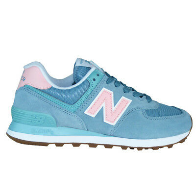 sneakers donna rosa new balance