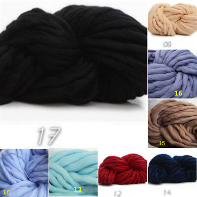 пряжа Chunky Warm Yarn Super Light