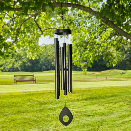 NEW Home Outdoor Decor Harmonic Wind Chime