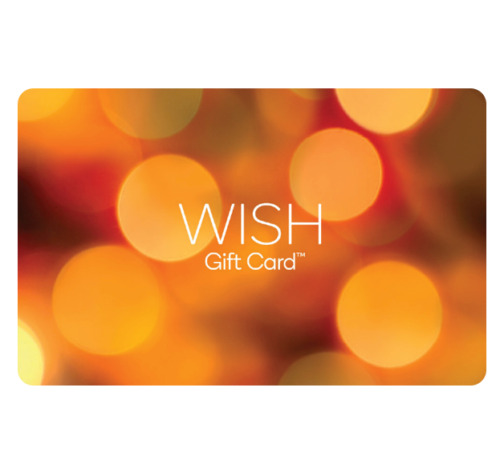 Woolworths Wish Gift Card $25, $50, $100, $250 - Email Delivery