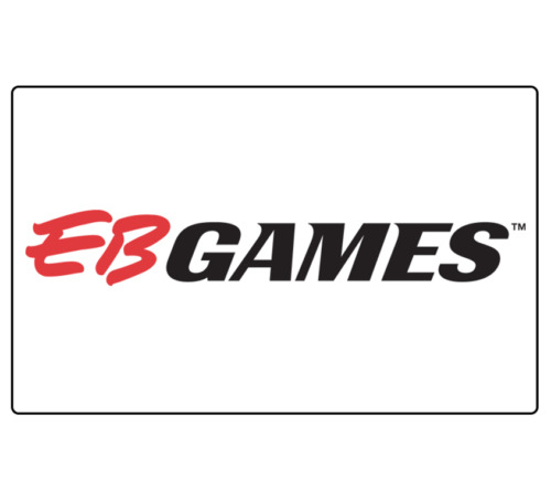 EB Games Gift Card $25, $50, $100
