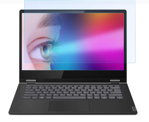 14 Inch Blue Light Screen Protector Laptop Anti Glare Filter Eye Protection Blue
