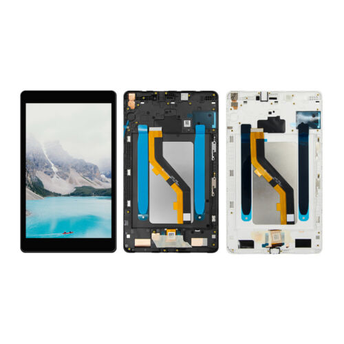 LCD Touch Screen ±Frame For Samsung Galaxy Tab A 8.0 2019 SM-T290 T295 T280