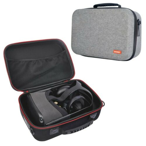 Carrying Case Storage Bag For Oculus-Quest 2 VR Gaming Headset Travel Protective