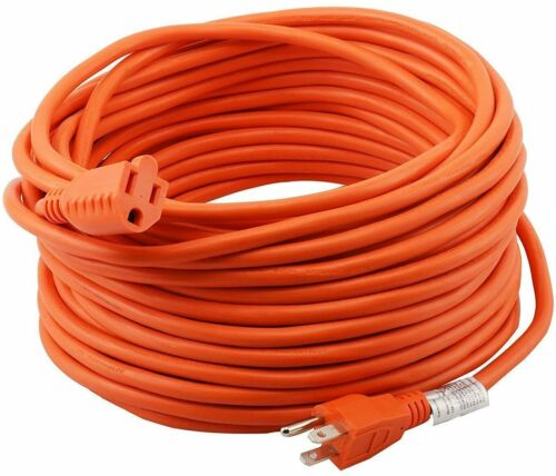 Epicord 16/3 Extension Cord Outdoor Extension Cord Heavy Duty Extension Cord