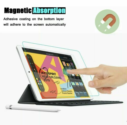 iPad 5th, 6th Generation 9.7 Inch Tempered Glass Screen Protector Single Pack!