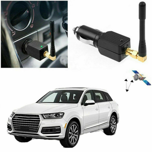 Car Anti-Position Satellite Signal Interference Jammer Shielding Instrument