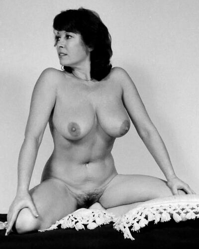Vintage 1960's Art photography Nude Woman 8X10 Photo Model Pin Up 51250743019