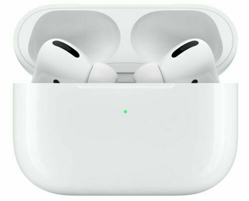 Apple AirPod Pro Wireless In-Ear Headphones with Charging Case - White USA